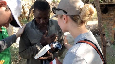 Haiti Outreach