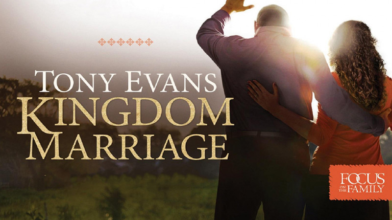 Kingdom Marriage Discipleship