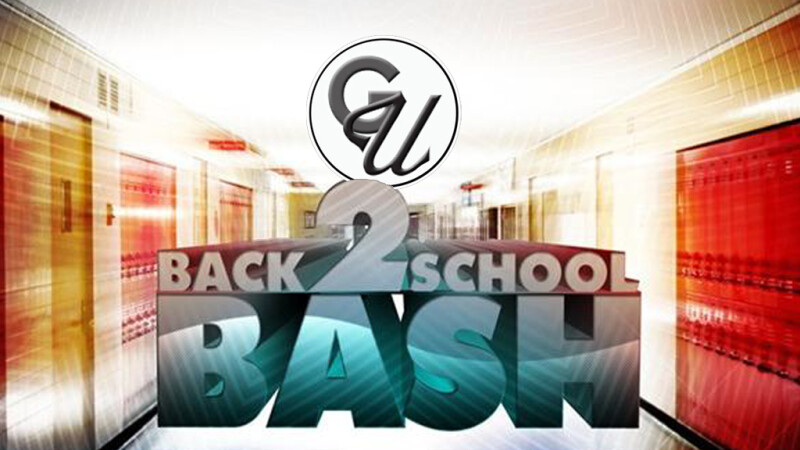 Back to School Bash 2019 (youth)
