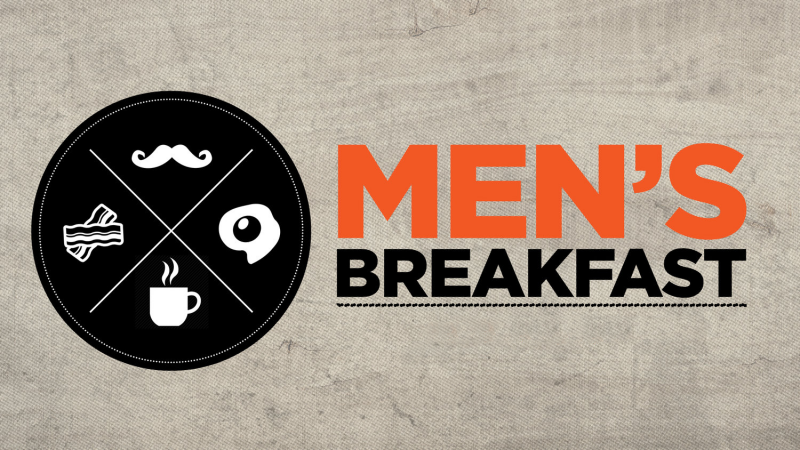 IRONMAN Men's Breakfast FEBRUARY